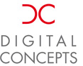 Digital Concepts Logo